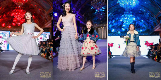 Macau Fashion Show