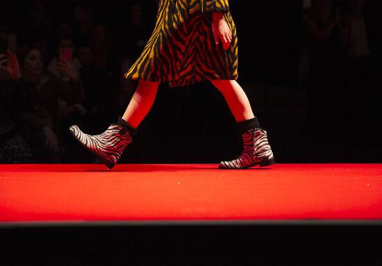 Monnalisa Circus Fashion Show