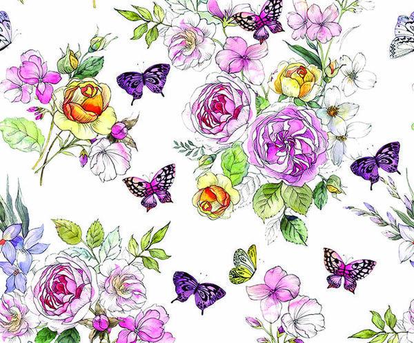 MNLS Flowers
