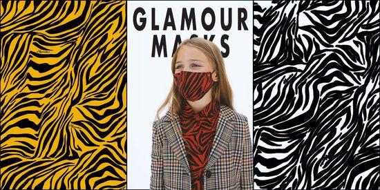 Glamour Masks