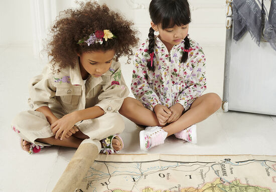Resort Collection SS21 Girl