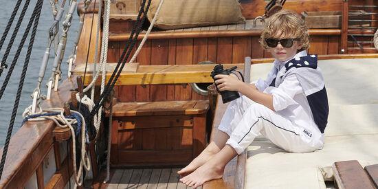 Monnalisa Boy Cruise