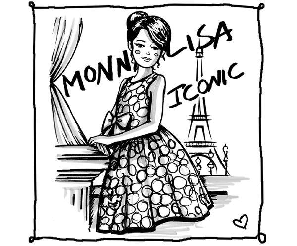 Monnalisa Iconic