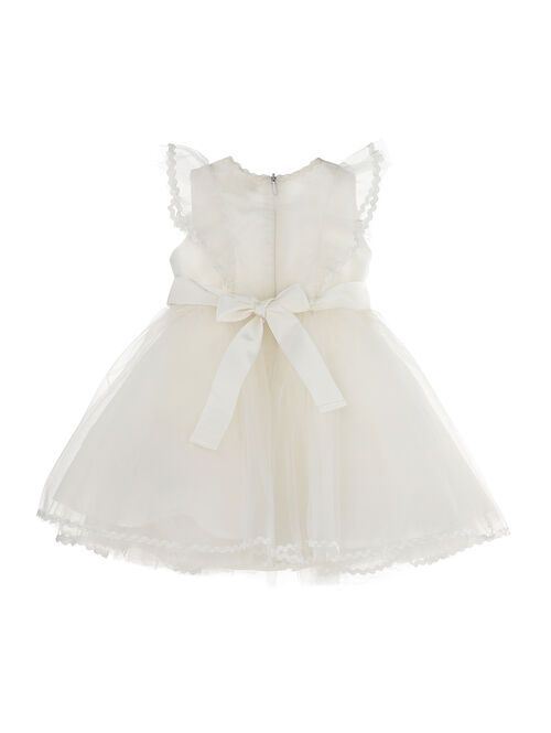 Tulle dress for babies