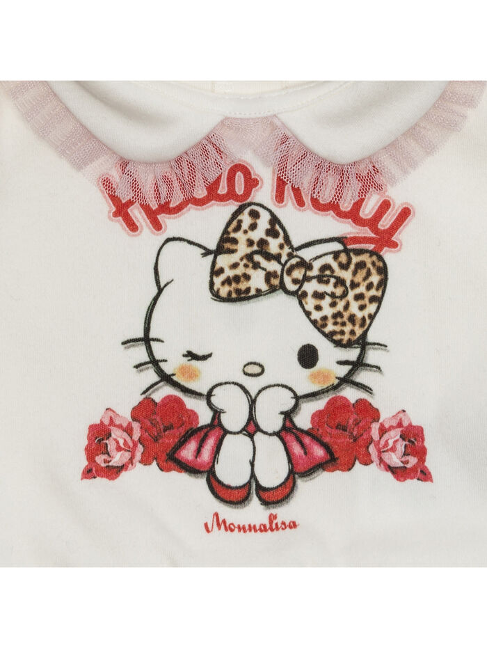 Completo Hello Kitty