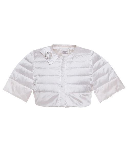Сверхлегкая короткая куртка