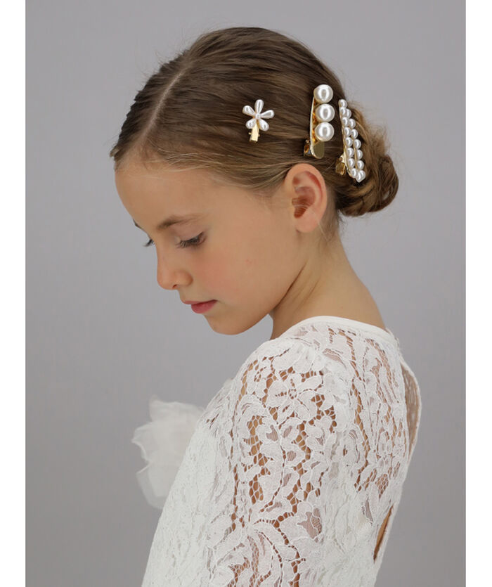 Hair accessory set
