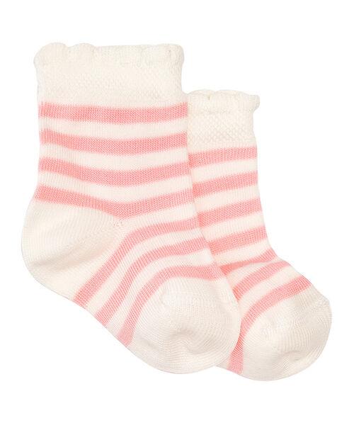 Set of cotton socks