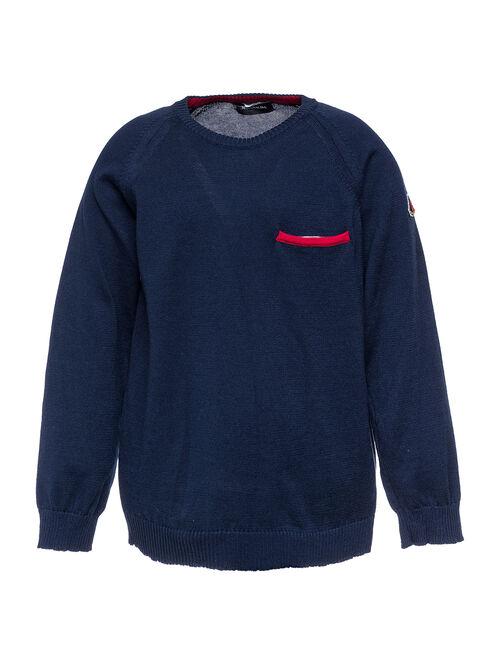 Jersey de punto en algodón