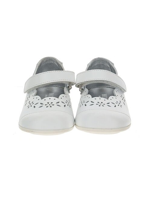 Girl lace ballet flats