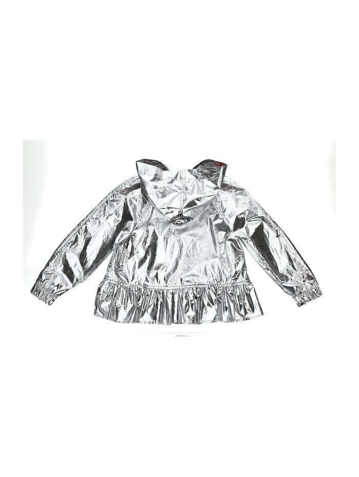 Laminate jacket