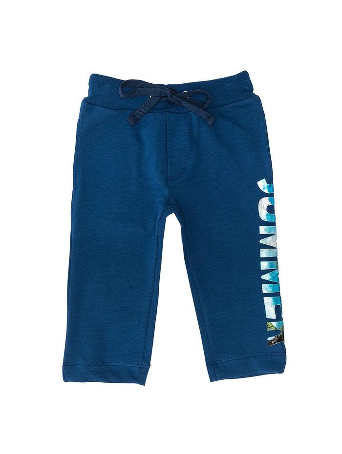 Light summer sweatpants