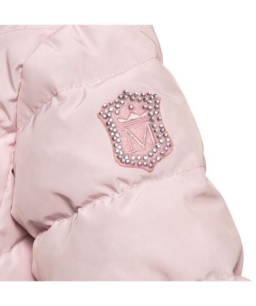 Утепленное пальтишко для девочки
