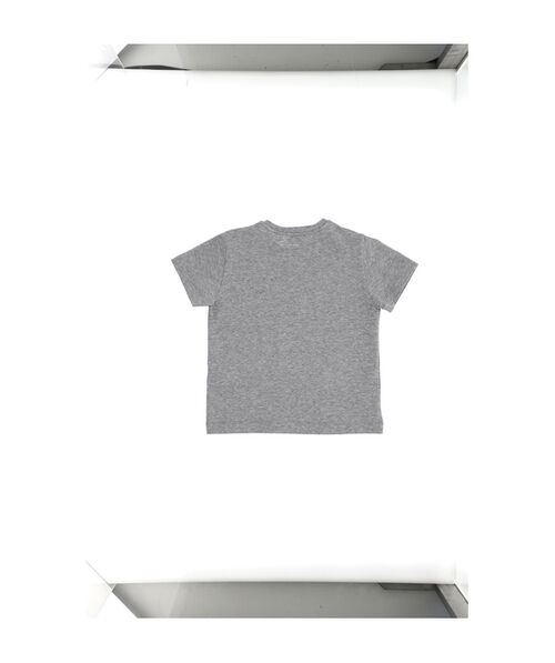 Multi-colored jersey t-shirt