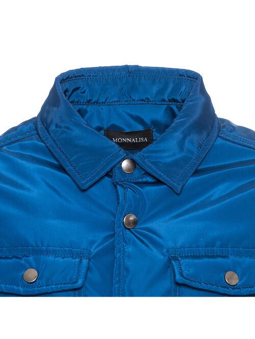 Рубашка/куртка для мальчика