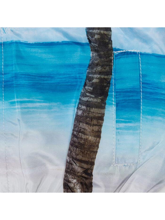 Hawaiian windbreaker