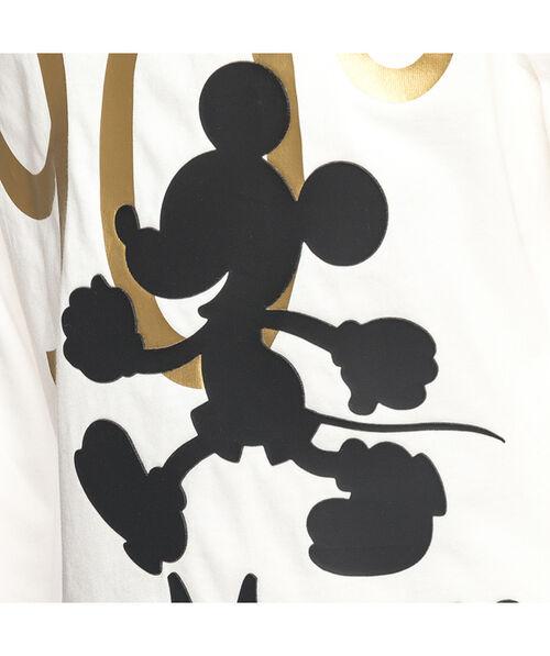 T-Shirt Mickey Anniversary