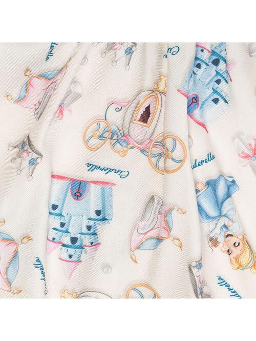 Set camicia leggings