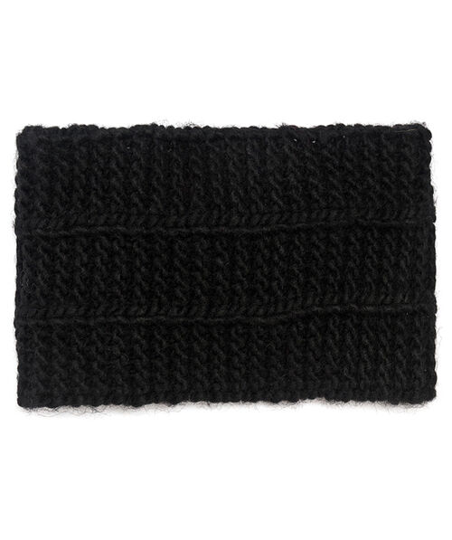 Cashmere blend hairband