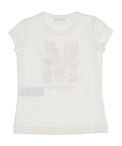 Young girl jersey t-shirt