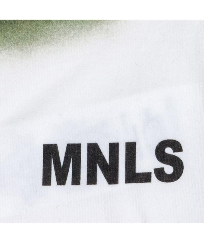 Camiseta jersey bosque