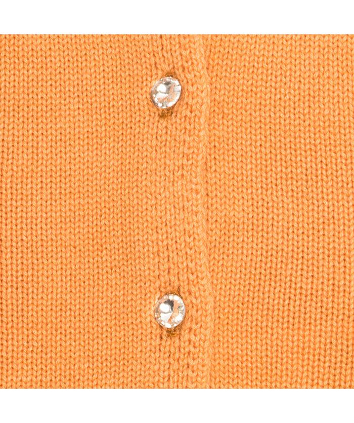Knitwear cardigan