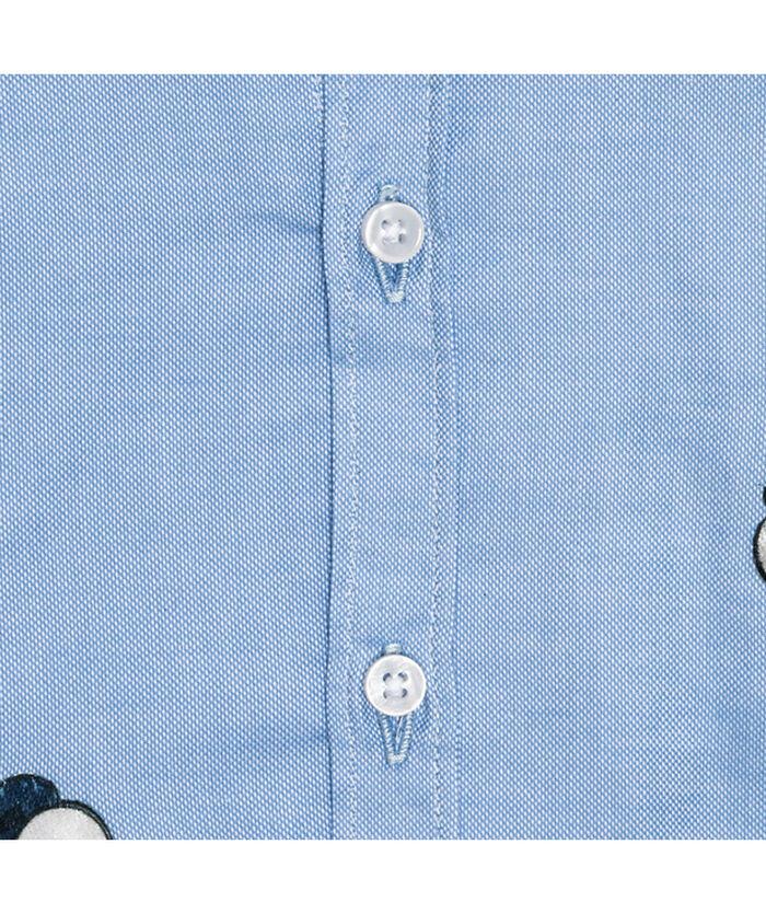 Oxford shirt, cars