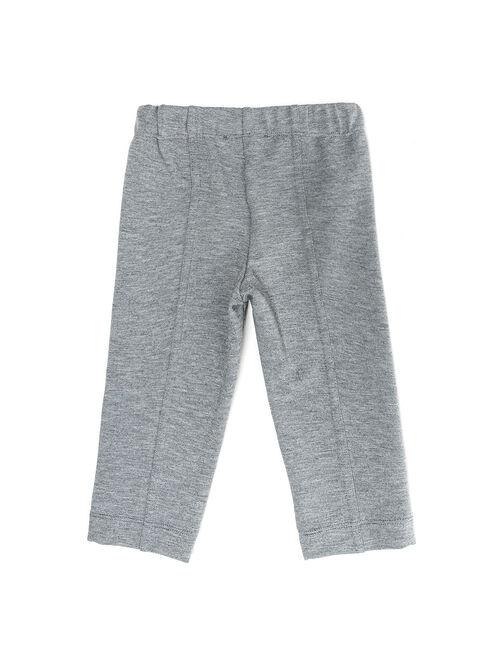 Milano stitch trousers