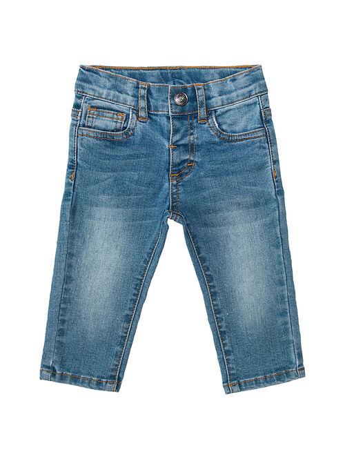Stretchable denim jeans