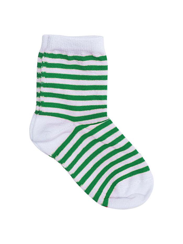 Summer cotton socks