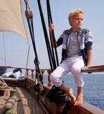 Boy Cruise